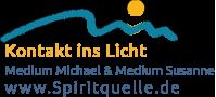 Spiritquelle Spiritualität Channeling Medium Jenseitskontakt